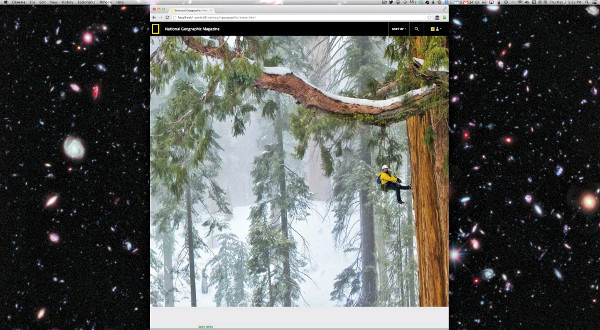 <p>Adobe explores several very cool future features of the responsive web. I really like the text-wrap around regions.</p>